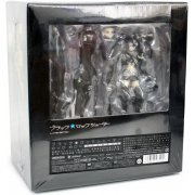 Black Rock Shooter DVD Box [Limited Edition]