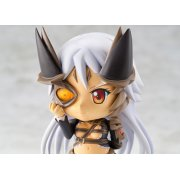 Nendoroid Queens Blade Pre-Painted PVC Figure: Aldra 2P colour Ver.