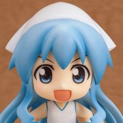 Nendoroid &quot;Shinryaku!? Ika Musume&quot; Pre-Painted PVC Figure: Ika Musume