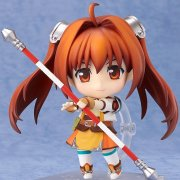 Nendoroid Pre-Painted PVC Figure: Estelle Bright