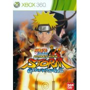 Naruto Shippuden: Ultimate Ninja Storm Generations (English Version)