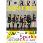 T-ara Photograph Collection Sparkle