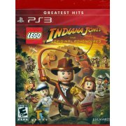 LEGO Indiana Jones: The Original Adventures (Greatest Hits)