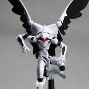 Revoltech Series No. 118 - Evangelion : Mass Production EVA Completed Ver.