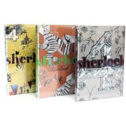 SHINee The 4th Mini Album Sherlock