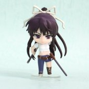 Nendoroid Petite To Aru Majutsu no Index II  Non Scale Pre-Painted Figure Set Vol.3: Kanzaki Kaori