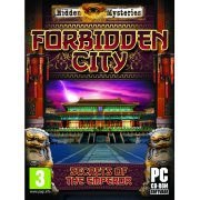 Hidden Mysteries - Forbidden City (DVD-ROM)
