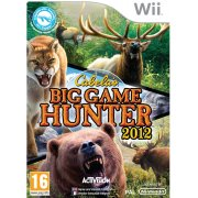 Cabela's Big Game Hunter 12