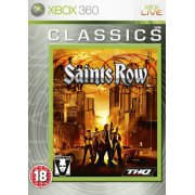 Saints Row (Classics)