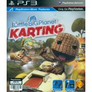 LittleBigPlanet Karting (Chinese + English Version)