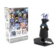 Muv-Luv Alternative Non Scale Pre-Painted PVC Trading Figure: Age Ultimate Characters 04