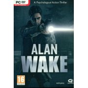 Alan Wake (Special Edition) (DVD-ROM)