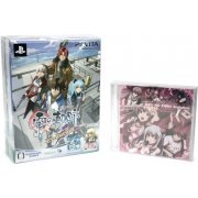 The Legend of Heroes: Zero no Kiseki Evolution [Limited Edition]