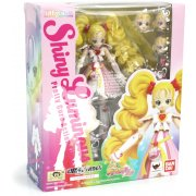 S.H.Figuarts Non Scale Pre-Painted PVC Figure: Shiny Luminous