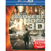 The Darkest Hour [Blu-ray 3D+Blu-ray]