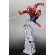 Marvel Comics Amazing Spider-Man - Spider-Man Unleashed 1/6 Cold Cast Fine Art Statue