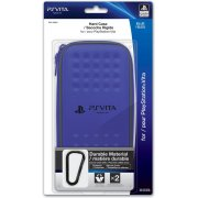 Hard Case for PlayStation Vita (Blue)