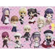 Nendoroid Petite Fate/hollow ataraxia