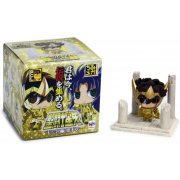 Petit Chara Land Saint Seiya Twelve Golden Temples Chapter 1st (Random Single) (Re-run)
