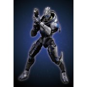 Square Enix Mass Effect Play Arts Kai Pre-Painted Figure: Garrus Vakarian