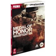 Medal of Honor: Warfighter: Prima Official Game Guide