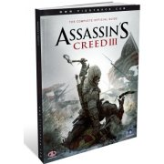 Assassin's Creed 3 - The Complete Official Guide