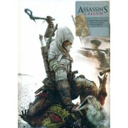 Assassin's Creed 3 - The Complete Official Guide - Collector's Edition