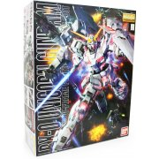 Gundam 1/100 Scale Model Kit: Unicorn Gundam (MG)