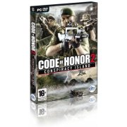 Code of Honor 2: Conspiracy Island (DVD-ROM)