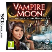 Vampire Moon: The Mystery of the Hidden Sun