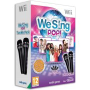 We Sing Pop! (w/ 2 Microphones)