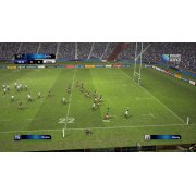 Thumbnail for Rugby World Cup 2011