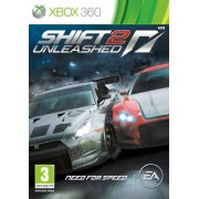 Shift 2 Unleashed: Need For Speed