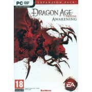 Dragon Age Origins: Awakening (DVD-ROM)