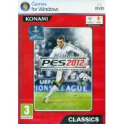Pro Evolution Soccer 2012 (Classics) (DVD-ROM)