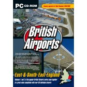 British Airports - East &amp; South-East England Volume 1 &amp; 2
