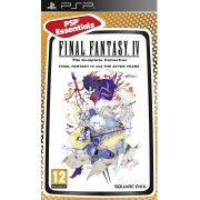 Final Fantasy IV: Complete Collection (Essentials)