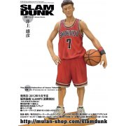 The Spirit Collection of Inoue Takehiko Slam Dunk Vol.2 Non Scale Pre-Painted PVC Figure: Miyagi Ryota (Re-run)