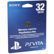 PS Vita PlayStation Vita Memory Card (32GB)