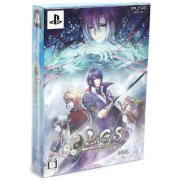 L.G.S ~Shinsetsu Houshinengi~ [Limited Edition]