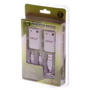 Venom Twin Rechargeable Battery Pack