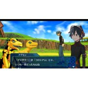 Thumbnail for Digimon World Re:Digitize