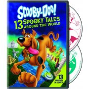 Scooby-Doo: 13 Spooky Tales From Around The World