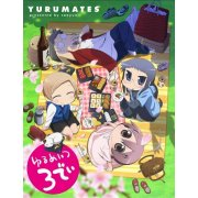 Yurumates 3D