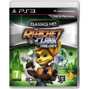 The Ratchet & Clank Trilogy: Classics HD