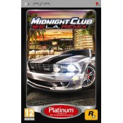 Midnight Club: LA Remix (Platinum)