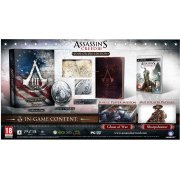 Thumbnail for Assassin\'s Creed III (Join or Die Edition)