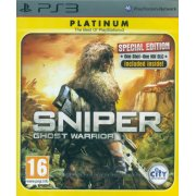 Sniper: Ghost Warrior (Special Edition) (Platinum)