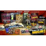 Borderlands 2 (Ultimate Loot Chest Limited Edition) (DVD-ROM)