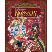 Code Geass Lelouch Of The Rebellion Nunnally Is Wonderland [Blu-ray+Picture Book Limited Edition]